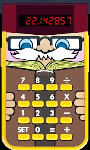 Little Professor math for kids - screenshot thumbnail