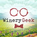 Winery Geek icon