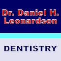 Dr Leonardson logo