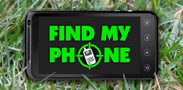 Find My Phone - ver. 4.7