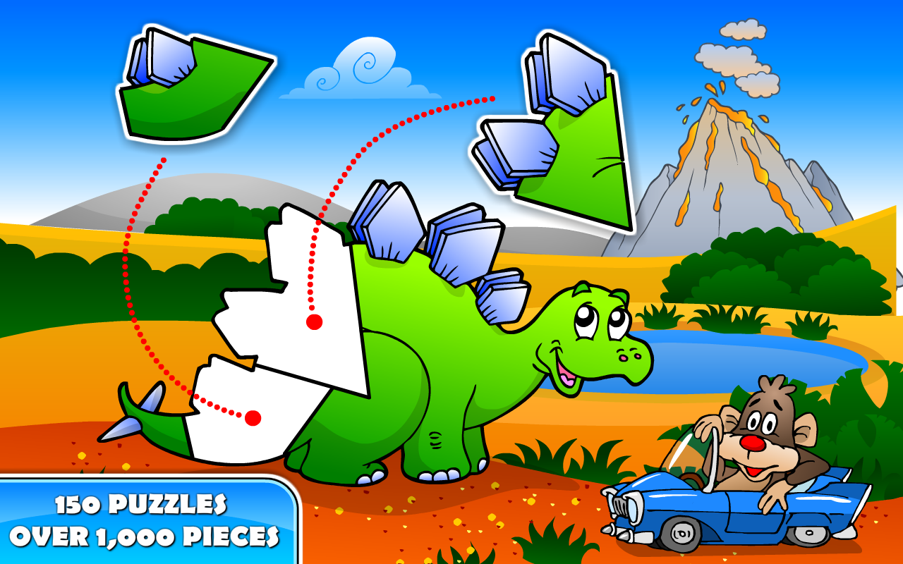 kids shape puzzle for toddlers android apps on google play