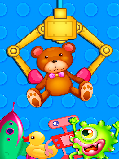【免費教育App】Kids Prize Claw Machine - Toys-APP點子