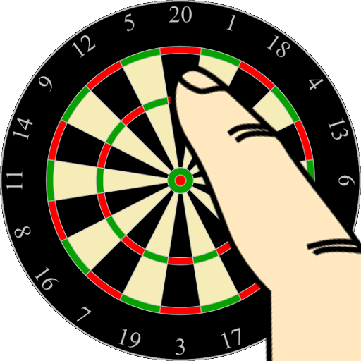 Darts Counter
