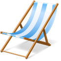 Temperatures  Vacation Planner icon