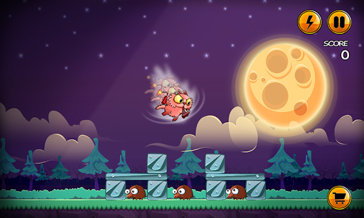 Игра Angry Cats для планшетов на Android