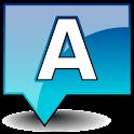 DroidAhead - Logo