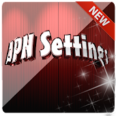 APN Settings for ALL (BEST)