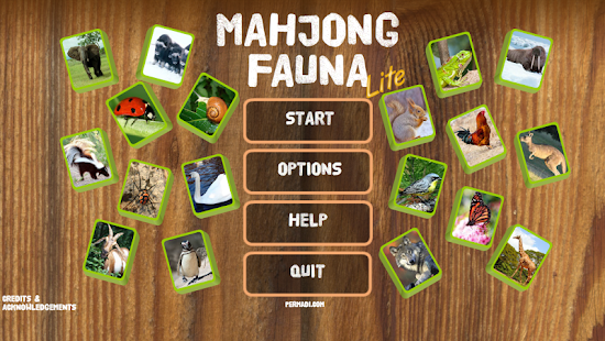 mahjong animal