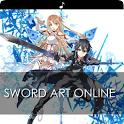 ソードアート・オンライン 無料の壁紙画像庫 icon