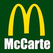McCarte
