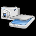 Fake Camera logo