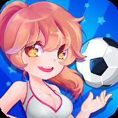 Fire Soccer