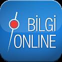 Bilgi Online logo
