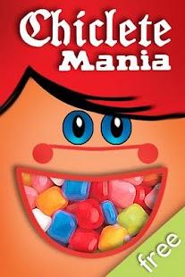 Chiclete Mania Free- screenshot thumbnail