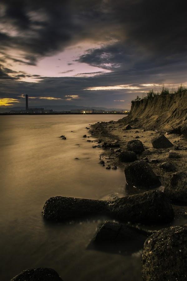 by Ratib Bahrudin - Landscapes Beaches