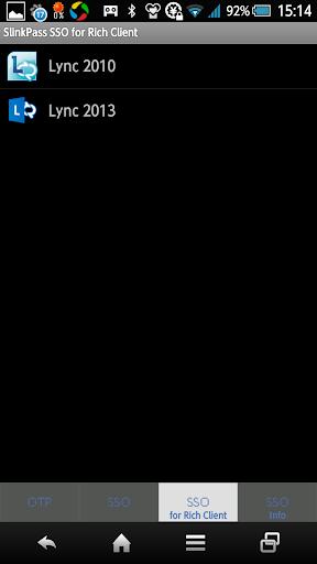 玩商業App SlinkPass免費 APP試玩