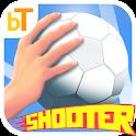 Handball Spiele icon