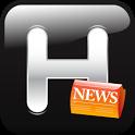 H NEWS icon