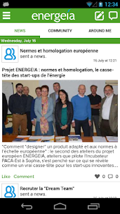 Energeia Med- screenshot thumbnail