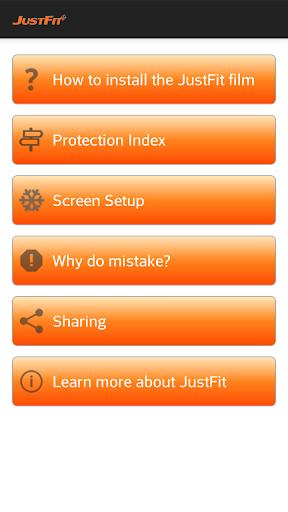 JustFit 1.2