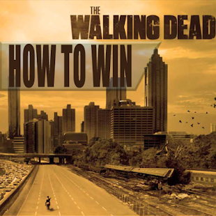 Walking Dead Strategy Guide - screenshot thumbnail