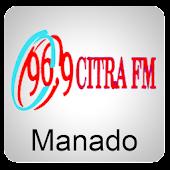 Citra FM - Manado