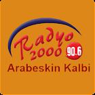 Radyo 2000 icon