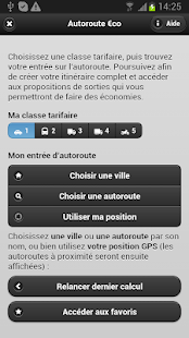 AutorouteEco- screenshot thumbnail