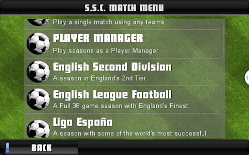 Super Soccer Champs - SALE Screenshot 9