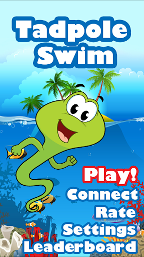 Tadpole Swim