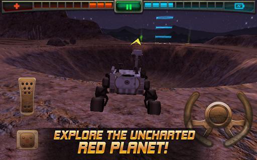 Mission Mars India 3D