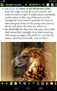 MySword Bible v5.2