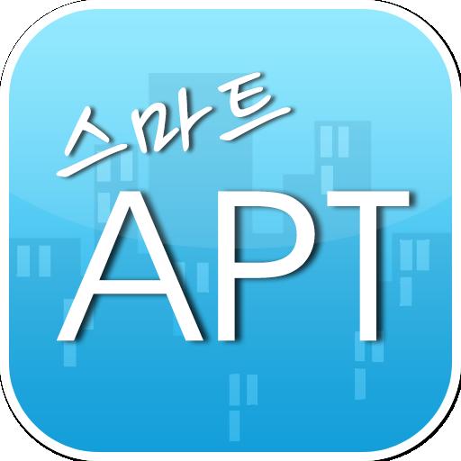 엘드수목토아파트 앱, 대전 도안동 個人化 App LOGO-硬是要APP