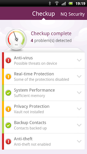 【免費工具App】NQ Mobile Security-APP點子