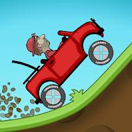 Hill Climb Racing [Мод: много денег]