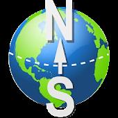 Precise North - Solar Compass