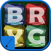 BRYG - Blue Red Yellow Green