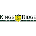 King's Ridge Golf Tee Times icon