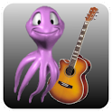 Guitar Squid Music Search Pro logo