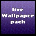 Live Wallpaper 3 Pack icon