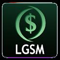 LGSM – Ley General de Sociedad logo