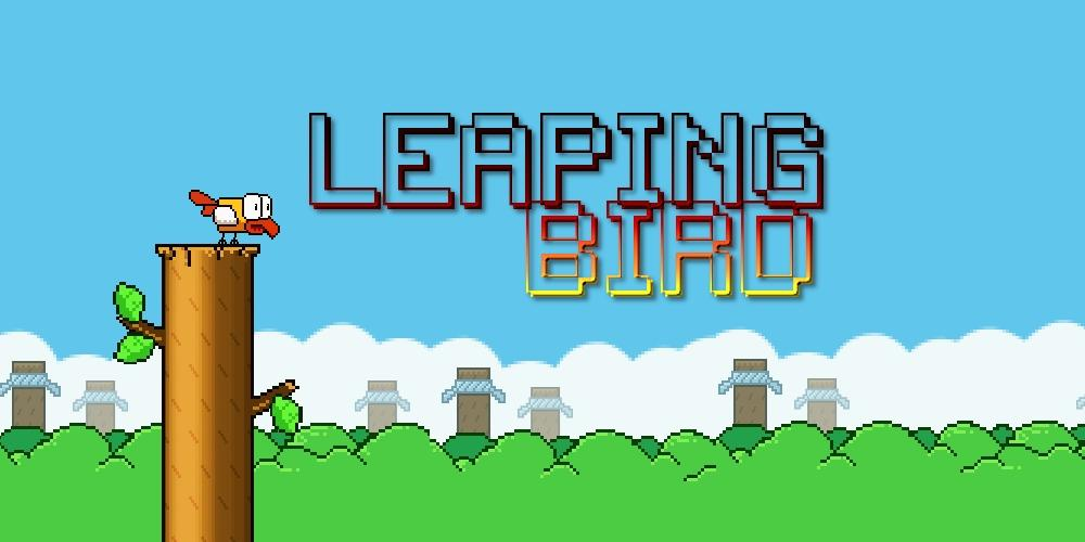 Leaping Bird - screenshot