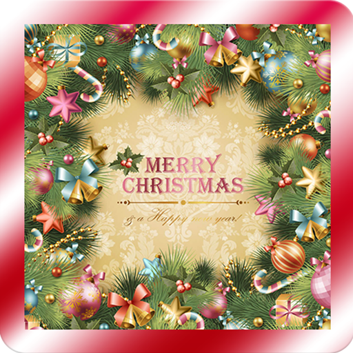 Christmas Card Live Wallpaper