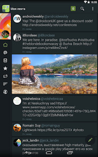 Robird for Twitter Screenshot 15