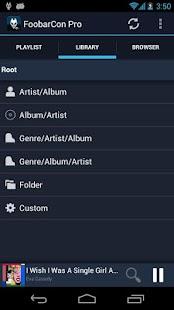 玩音樂App|FoobarCon免費|APP試玩