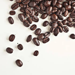 Coffee Pudding.