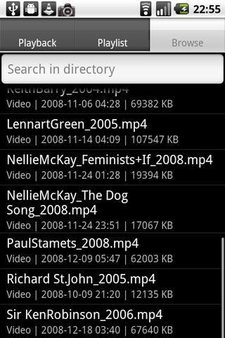 VLC Stream & Convert screenshot #3