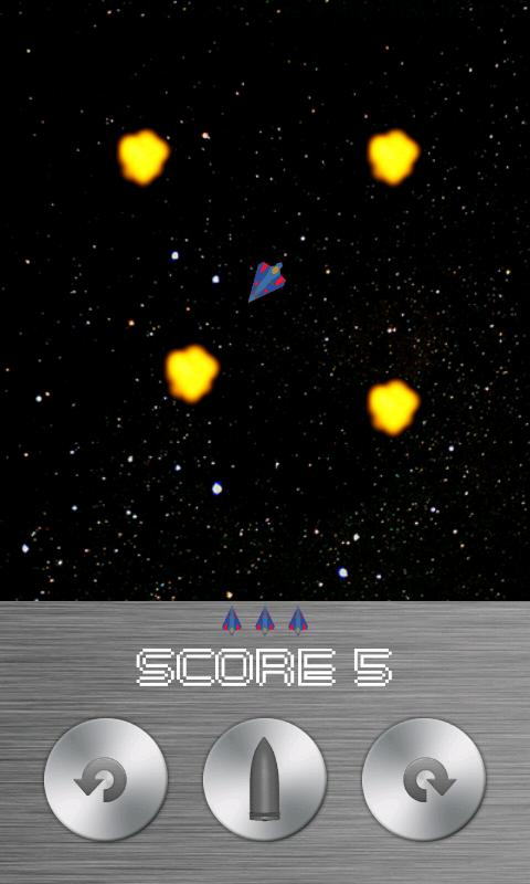Sums In Space (free)- screenshot