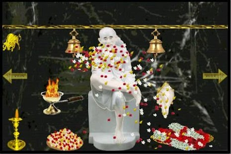 Pray Sai Baba - screenshot thumbnail