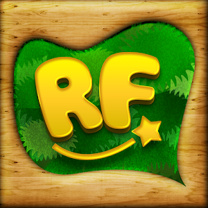 App Reading Friends: Jungle A to Z APK